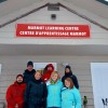 Marmot opens Canada's first ski-in, ski-out classroom