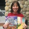 Local author gets her rhyming game back