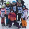 Freeride ski team stomps the landing at provincial comps