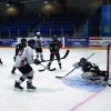 PeeWee Bears compete against Edson