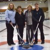 Jasper teams victorious at ladies' bonspiel