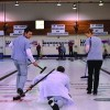 Mixed bonspiel just what the doctor ordered