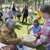 New drum keepers learn to enjoy the silence