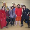 'Flying circus' A laughfest at the legion
