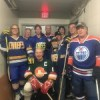 'Hanson Bros' honour No. 27 in Hinton tournament
