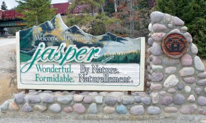 Jasper's population increased by 3.6 per cent from 2011 to 2016. File photo