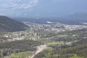 Federal environmental committee pays Jasper a visit