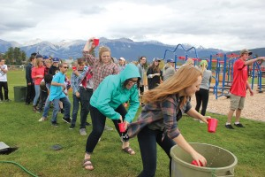 High school welcomes back students – Jasper's source for